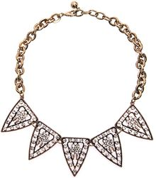 Lulu Frost Galaxy Necklace - Lyst