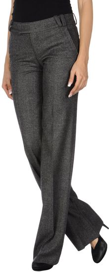 Gucci Dress Pants - Lyst