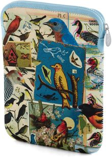 ModCloth Bird Call Of The Wild Ipad Case - Lyst