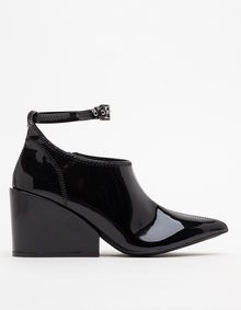 Cheap Monday Cube Pump Deep - Lyst