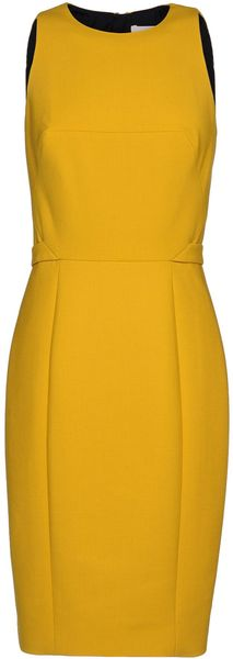 Jason Wu Short Dress - Lyst