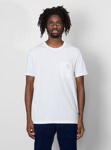 Garbstore Pocket Tshirt - Lyst