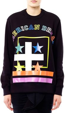 Givenchy American Dream Sweatshirt - Lyst