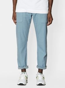 Garbstore French Prison Work Pants - Lyst