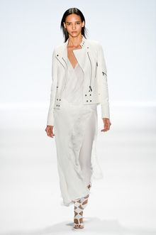Richard Chai Spring 2014 Runway Look 12 - Lyst