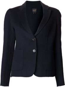 Pauw Double Faced Blazer - Lyst
