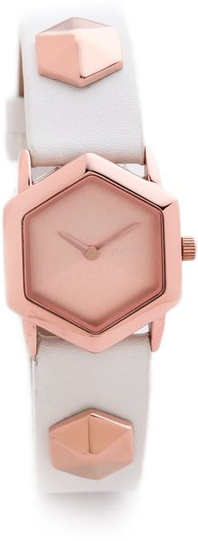 Rumbatime Tribeca Snow Patrol Watch - Lyst