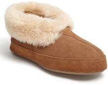 Acorn Genuine Sheepskin Slipper - Lyst
