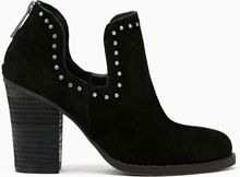 Nasty Gal Shoe Cult Arroyo Suede Ankle Boot - Lyst