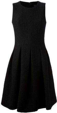 Pauw Sleeveless Dress - Lyst
