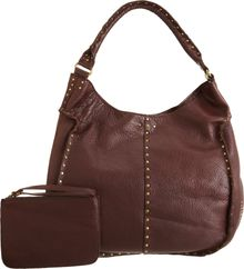 Linea Pelle Nico Large Hobo Bag - Lyst