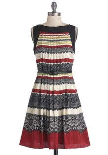 Darling Truth Of The Pattern Dress - Lyst