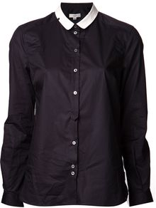Paul By Paul Smith Button Front Shirt - Lyst