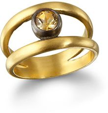 Satya Jewelry Cyclical Ring - Lyst