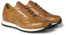 Mr. Hare Vonnegut Leather Sneakers - Lyst