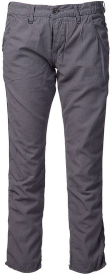 Nsf Clothing Chino Pant - Lyst