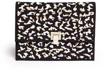Proenza Schouler Lacework Panel Lunch Bag - Lyst