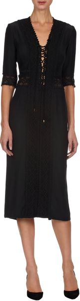 Altuzarra Greco Dress - Lyst
