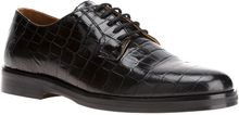 B Store Richard Derby Shoe - Lyst