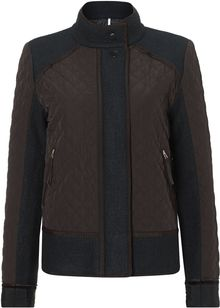 Day Birger Et Mikkelsen Day Wool Outing Jacket - Lyst