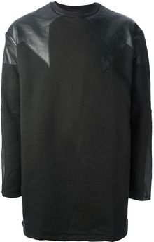 Horace Terry Sweater - Lyst
