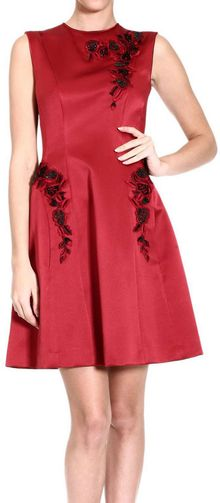 Alberta Ferretti Dresses Dress - Lyst