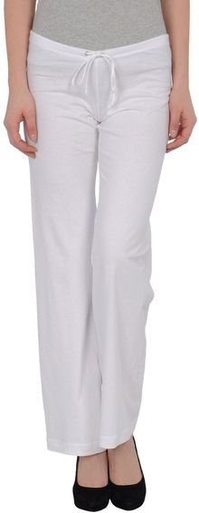American Apparel Casual Trouser - Lyst