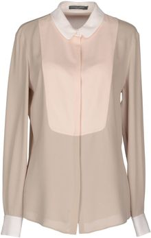 Gucci Long Sleeve Shirt - Lyst