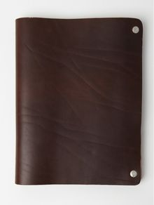 Nixon X Horween Limited Edition Ipad Case - Lyst