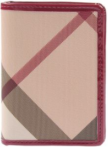 Burberry Document Holder - Lyst