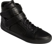 Pierre Hardy Ey12 Harness Double Strap High Top - Lyst