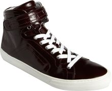 Pierre Hardy 101 High Top - Lyst