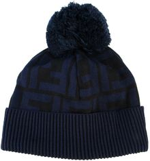 Fendi Bobble Hat - Lyst