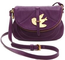 Marc By Marc Jacobs Petal To The Metal Flap Pouchette - Lyst