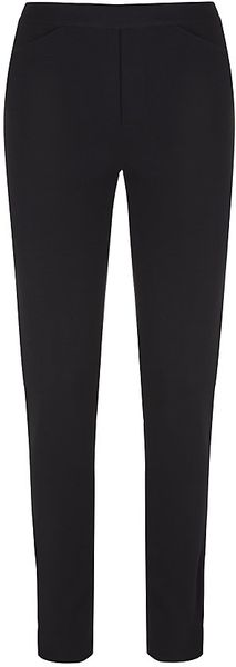 Ralph Lauren Black Label Jenna Trousers - Lyst