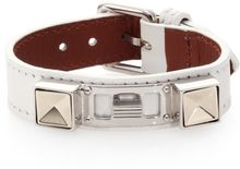 "Proenza Schouler Leather Bracelet 1"" - Lyst"