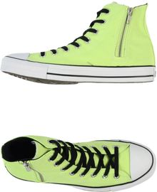 Converse High Top Sneaker - Lyst