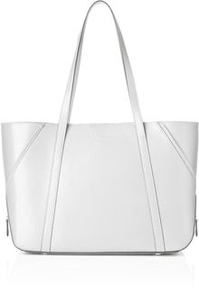 LK Bennett Kiki Small Winged Tote Bag - Lyst