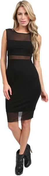 Bailey 44 Decompression Dress - Lyst