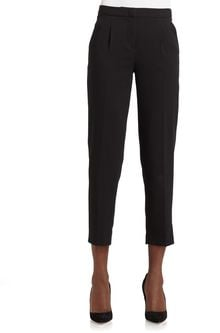 BCBGMAXAZRIA James Pants - Lyst