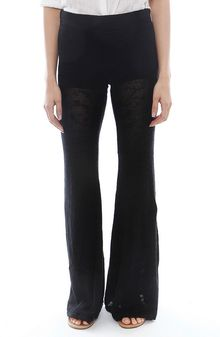 Nightcap Sweaterslub Flare Pants - Lyst