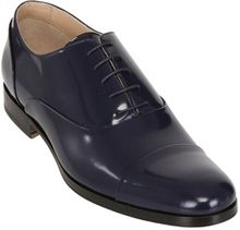 Mr. Hare Miller Shiny Leather Oxford Shoes - Lyst