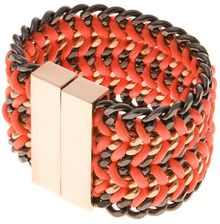 Bex Rox Alabama Cuff Orange - Lyst