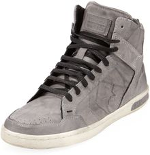 Converse Weapon Ball Chain Hightop Sneaker Gray - Lyst