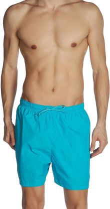 Cheap Monday Swimming Trunk - Lyst