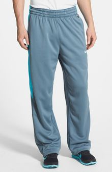 Nike Hero Fleece Pants - Lyst