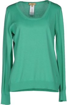 Fay Long Sleeve Jumper - Lyst