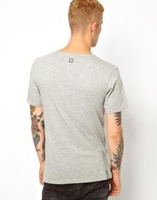 Insight Tshirt with Modernists Print - Lyst