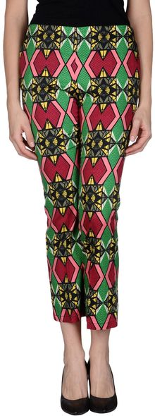 Jucca Formal Trousers - Lyst