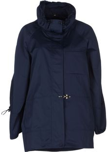 Fay Midlength Jacket - Lyst